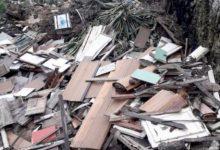 Melilli| Città Giardino. Discariche abusive, nuovo sequestro