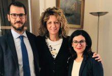Siracusa| Ripresa lavori Sr-Gela, Ficara (M5S) incontra il Ministro per il Sud