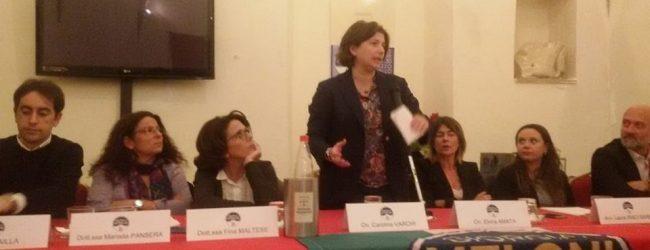 Augusta| Contrastare la violenza sulle donne: la ricetta di Fratelli d'Italia.