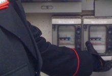 Siracusa| Un magnete al contatore per alterare consumo di energia