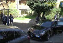 Catania| Maxi operazione antimafia. Arresti e sequestri in Italia ed in numerosi Stati esteri<span class='video_title_tag'> -Video</span>