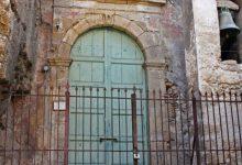 Lentini | Grotta dei Tre Santi, via al consolidamento dopo la festa di maggio