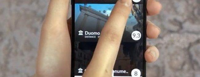 Siracusa| Arriva Virtuocity, la guidata turistica digitale