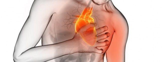 Augusta | Infarto del miocardio o ictus, la prevenzione prima di tutto