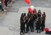 Augusta| Il filo rosso del coraggio delle donne: evento al liceo Megara contro la violenza.