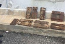 Priolo| Tenta di rubare materiale ferroso alla Cogema