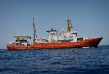 Augusta| Rifiuti pericolosi smaltiti da Msf: scatta il sequestro di nave Aquarius