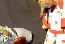 Siracusa| S. Martino Puppet Fest, domani Pinocchio