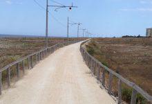 Siracusa| La Fidal adotta 5 Km di pista ciclabile