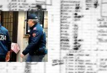 Lentini | Nel libro mastro nomi e cifre, giovane denunciato per spaccio
