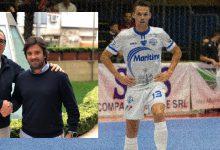 Augusta| Calcio 5, Serie A: Thiago Polido è il nuovo allenatore del Maritime Augusta