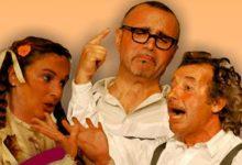 Augusta| Continua il tour teatrale del Teatro Stabile
