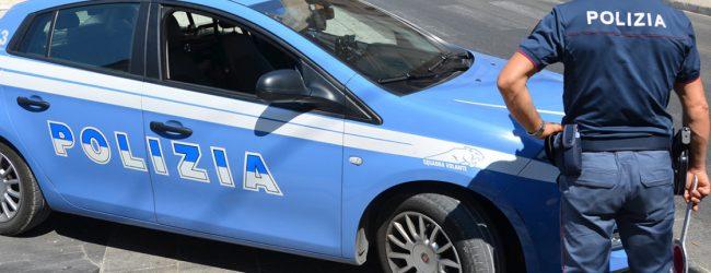 Augusta  Polizia di Stato denuncia una persona per il reato di ricettazione.