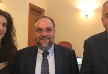 Siracusa| Cisl FNP, eletto Vito Polizzi segretario