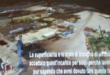 Siracusa| Port Utility, interrogati i sei arrestati. Qualcuno ammette