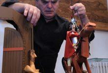 Siracusa| San Martino Puppet alla Giudecca sino all'11