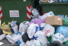 Siracusa| Gestione rifiuti, si cambia. Arriva la campana Tekra