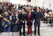 Augusta| All'Arangio Ruiz seminario di orientamento della Capitaneria di porto.