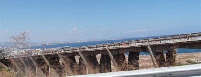 Siracusa  Vie di fuga. Che fine ha fatto il viadotto di Targia?