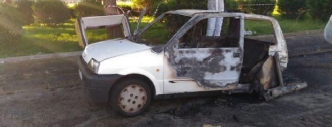 Siracusa  Angelo Caruso, 60 anni. Perchè è stato ammazzato e bruciato?