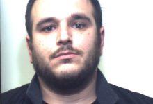 Controlli dei Carabinieri: arrestato un trentenne per spaccio di droga.