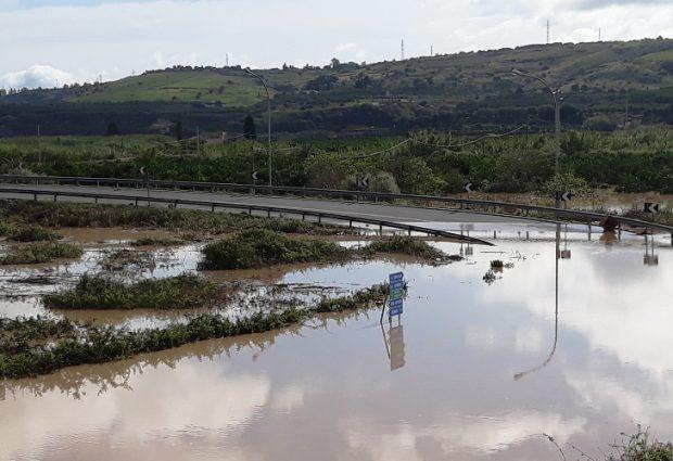 Lentini | Alluvione dello scorso ottobre, danni per 27 milioni di euro<span class='video_title_tag'> -Video</span>