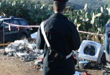 Francofonte | Discarica abusiva in contrada San Leo, denunciate due persone