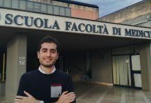 Augusta| Giorgio Failla di FdI eletto consigliere al dipartimento di Medicina.