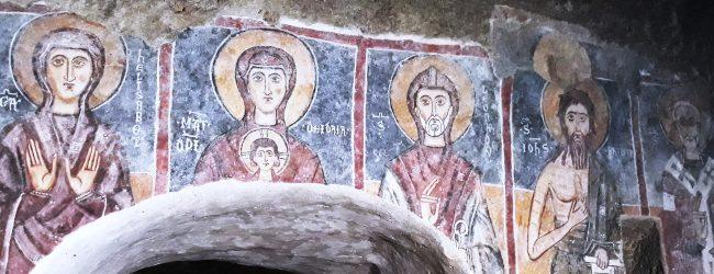 Lentini | Luoghi del Cuore 2018, 51° posto per la chiesa del Crocifisso