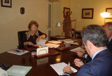 Augusta| Protocollo d'Intesa tra Adsp della Sicilia orientale e Libero Consorzio di Siracusa.