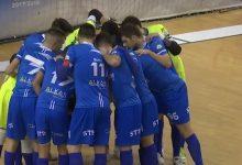 Augusta  Calcio a 5, serie A: cuore e grinta non bastano al Maritime