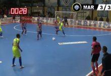 Augusta| Serie A, Calcio A 5: Maritime show, il Pesaro pareggia in extremis<span class='video_title_tag'> -Video</span>
