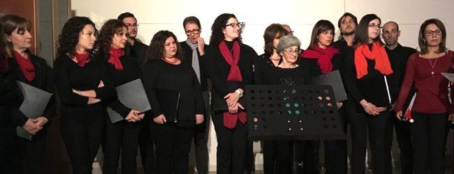 """Lentini   """"Christmas Carols 2018"""", Arsis Vocal Ensemble in concerto nella chiesa della Santa Croce"""