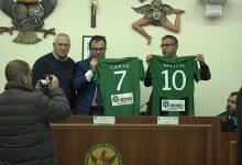 Melilli| Sport e volontariato: l'Amministrazione guarda al futuro con Assoporto