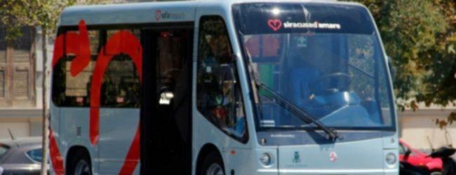 Siracusa  Percorsi bus per oggi, giorno dell'Ottava