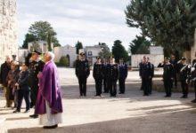 Siracusa  Ricordato il sacrificio del carabiniere Carmelo Ganci