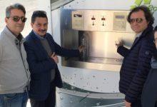 Pachino| Case dell'acqua, 543 mila litri erogati nel 2018