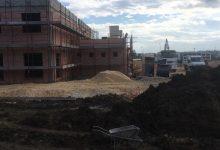 Augusta| Tra un semestre la città avrà la nuova caserma dei pompieri.