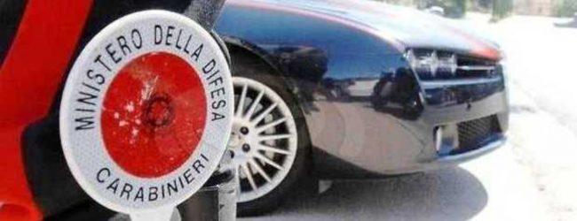 Siracusa  Capodanno sicuro. Aumentano controlli dei carabinieri in provincia