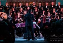 Augusta| Tradizionale omaggio alla pace della Polifonica Iubilaeum