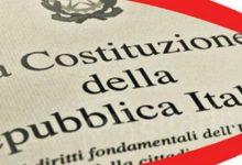 Melilli| 70 anni di Costituzione Italiana guardando la Bellezza