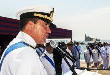 Augusta| Marisicilia: all'ammiraglio De Felice subentrerà il contrammiraglio Cottini.