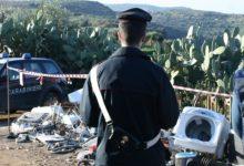 Francofonte  Sequestrata discarica per rifiuti pericolosi