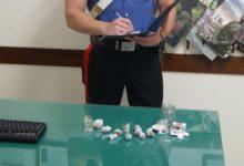 Siracusa  Spacciava droga in Piazza S. Metodio, arrestato
