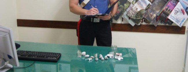 Siracusa| Spacciava droga in Piazza S. Metodio, arrestato