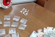 Siracusa| Arresto per droga in via Italia e incendio a Piazza Adda