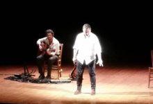 Siracusa| L'Abisso, il teatro/verità di Enia nel cimitero Mediterraneo