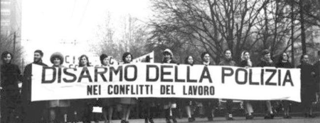 Avola| Fatti di Avola, a 50 anni ricordare l'eccidio in nome del diritto al lavoro