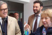 Siracusa| L'ex Ap consegna l'Ostello all'Università di Catania