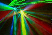 Siracusa| Botti fuori moda, ora ci sono i giochi di luce